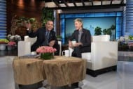 President Obama Will Be Guest On Ellen's Show Today [VIDEO]