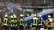 Several Killed in German Train Crash [VIDEO]