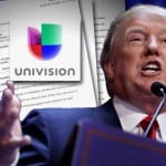 Trump and Univision Reach Settlement [VIDEO]