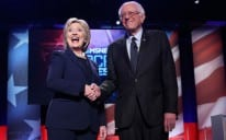 Watch The Full MSNBC Democratic Debate VIDEO