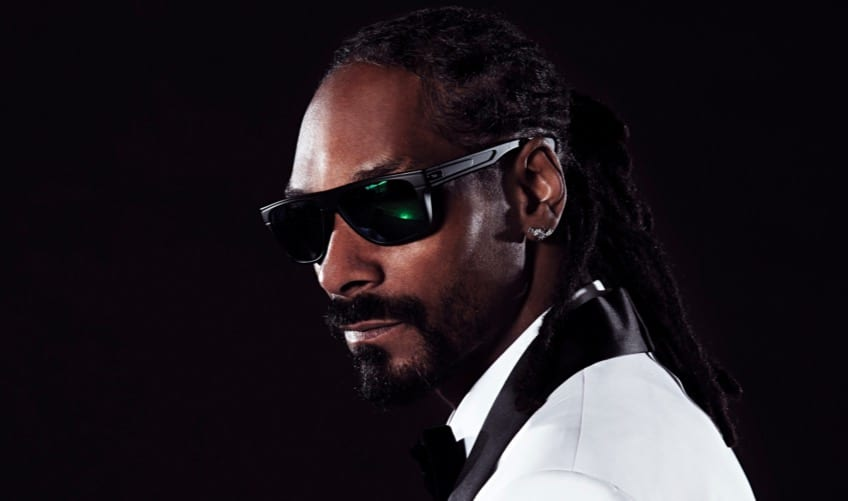Snoop Dogg Endorse Hillary Clinton