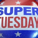 Voters Head To Super Tuesday Polls [VIDEO]
