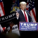 Donald Trump Asks Pittsburgh Crowd, 'How's Joe Paterno?'