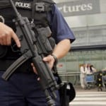 U.K. Arrested Five Tied to Brussels, Paris Terror Attacks [VIDEO]