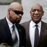 Bill Cosby Due In Pennsylvania Court [VIDEO]