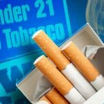 California Governor Signs Law Raising Smoking Age To 21