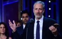 David Letterman & Jon Stewart Received Peabody Awards