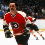 Former Flyer Rick MacLeish Dies At 66