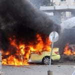 'More than 100 dead' in Syrian bomb blasts