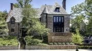 Obamas to Lease $5M DC Mansion in 2017