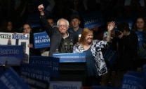 Sanders Race Is Not Over After IN Win