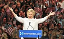 Hillary Victory Primary Night Speech, Brooklyn, New York [FULL VIDEO]