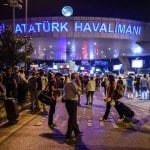 Istanbul Airport Attack Toll Hits 41 and 230+ Injured [VIDEO