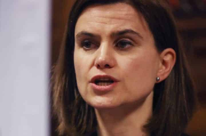 Jo Cox, British Lawmaker, Critically Injured After Shooting