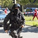 SuspectKiller In German Movie Theater Shooting Dead