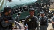 Taliban Attack Kills 30+ Police Cadets In Kabul [VIDEO]