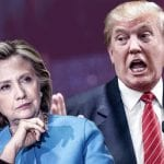 Trump Have Just 1.3 Million In The Bank, While Clinton $42 Million [VIDEO]