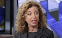 Debbie Wasserman Schultz to Resign as DNC Chair Following DNC Leaked Emails