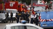French Attackers Kill Priest in Normandy Church [VIDEO]