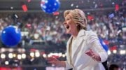 Hillary Clinton Accepts Presidential Nomination  Watch Full Speech VIDEO
