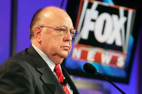 Roger Ailes Out At Fox New Channel