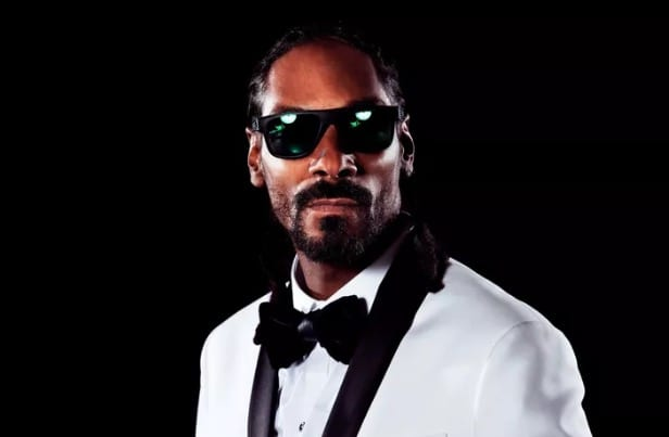 Snoop Dogg to Perform in Support of Clinton [VIDEO]