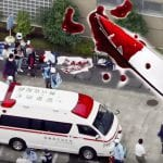 Stabbing Attack Leaves 19 Dead In Japan [VIDEO]