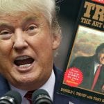 Trump Sends Cease and Desist Letter to 'Art of the Deal' Ghostwriter [VIDEO]