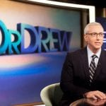 CNN Cancels 'Dr. Drew' After Hillary Clinton Illnes Claims
