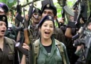 Colombia, FARC Reach Peace Deal