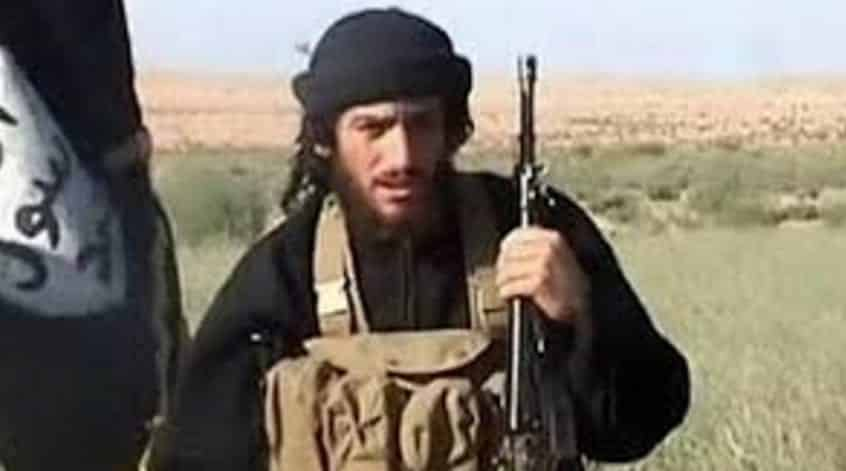 ISIS Second In Command Killed In Syria