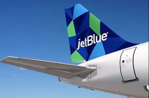 JetBlueFirst U.S.Cuba Commercial Flight Takes Off Wednesday