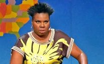 Leslie Jones Hacked, Nudes Leaked