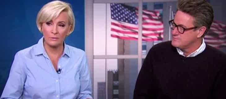 MSNBC's Mika Brzezinski Questions Trump's Mental Health [VIDEO