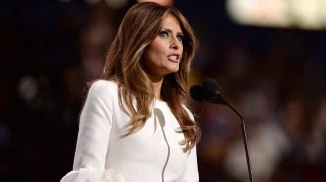 Melania Trump to Sue Daily Mail for Defamation