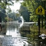 Obama Heads To Flood-Devasted Louisiana