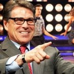 Rick Perry To Join 'Dancing With the Stars'