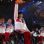 Russia Loses Paralympics Drug Appeal