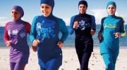 Top French's High Court Suspends Burkini Ban [VIDEO]