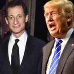 TrumpAnthony Weiner Endangered National Security
