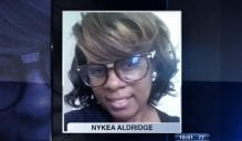 Two Charged in Nykea AldridgeMurder