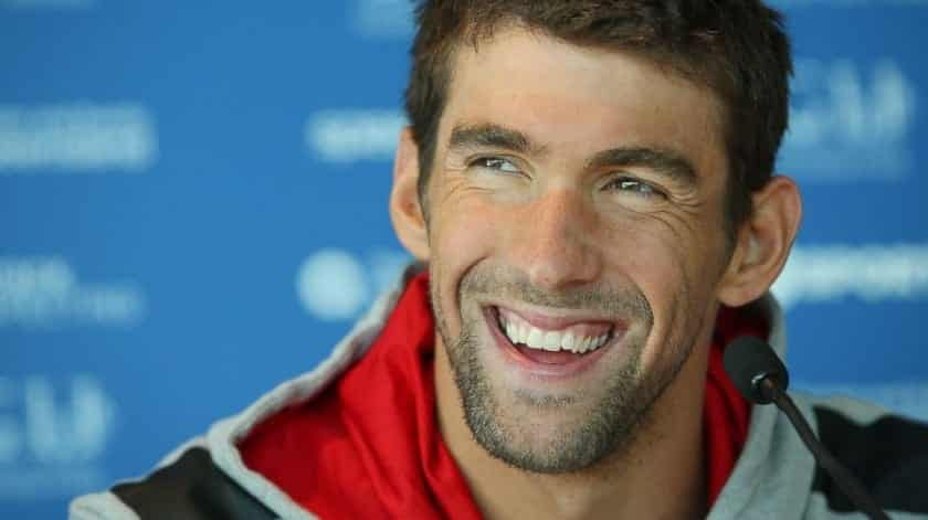 USA's Rio 2016 Flag Bearer Is Michael Phelps