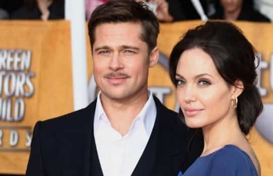 Brad Pitt Investigated for Child Abuse