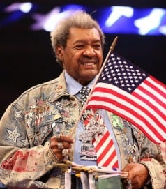 Don King UseN-Word To Introduce Trump [VIDEO]