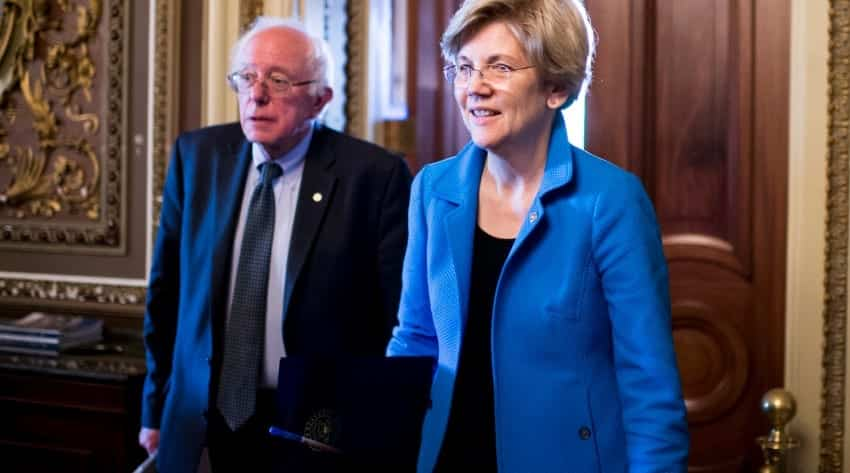 Elizabeth Warren, Bernie Sanders to campaign for Clinton in Ohio