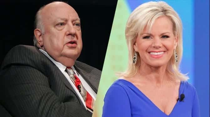 Ex-FoxNews Gretchen Carlson Settles Sexual-Harassment Lawsuit For $20 Million