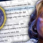 FBI Re-Opening Hillary Clinton Email Probe