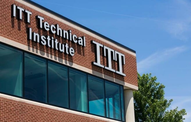 ITT Technical Institute to Close After Government Cuts Off Funding