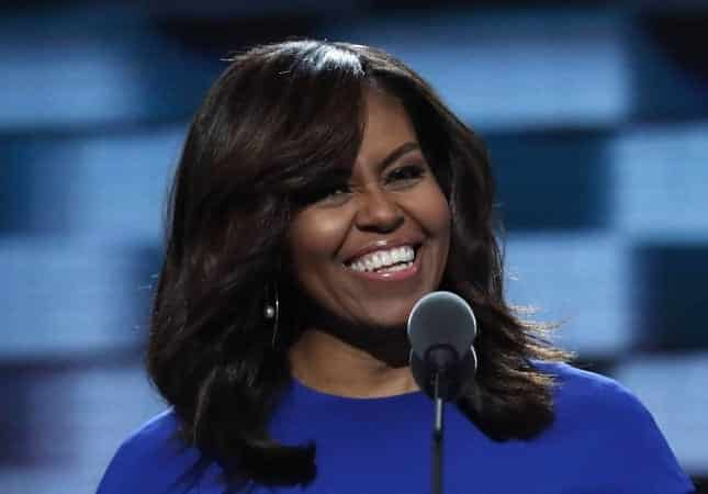 Michelle Obama To Campaign Trail Debut At Hillary Clinton Rally