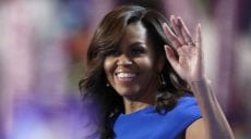 Michelle Obama To CampaignTrail Debut At Hillary Clinton Rally